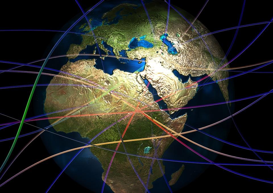 La internacionalización como salida de la crisis