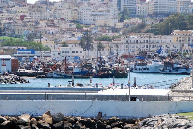 Tanger ciudades para hacer negocios en Marruecos