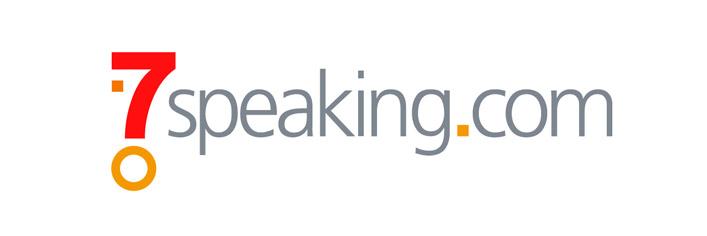 7 speaking