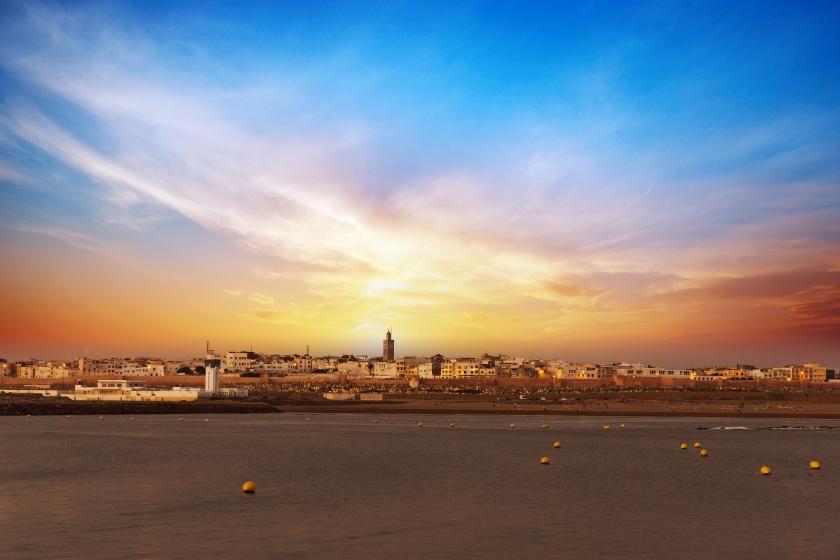casablanca smart city marruecos