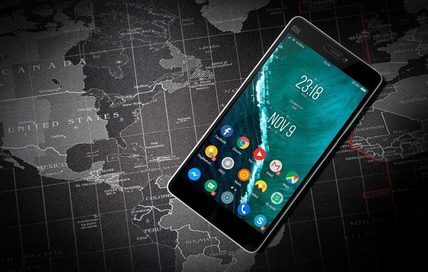 Globalización y avances tecnológicos