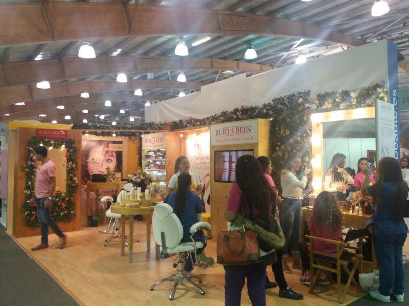 Feria Belleza y Salud