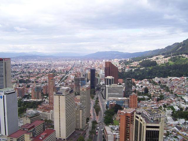 Bogotá-Colombia