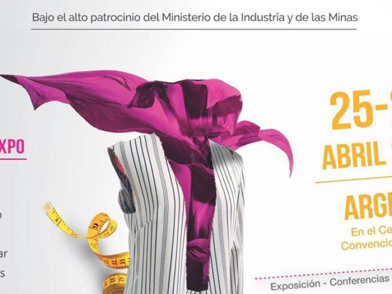 Feria Textyle EXPO - Salón Internacional de la moda y calzado