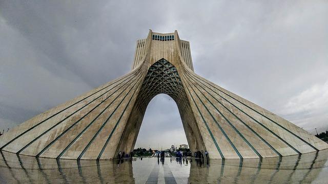 Misión comercial a Irán IPEX Castilla-La Mancha