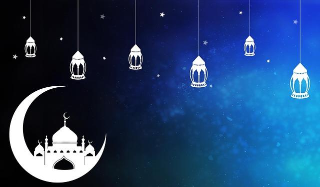 Los negocios y el Ramadán en los países musulmanes