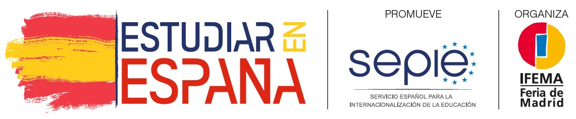 Feria estudiar en España Ecuador - Perú 2018