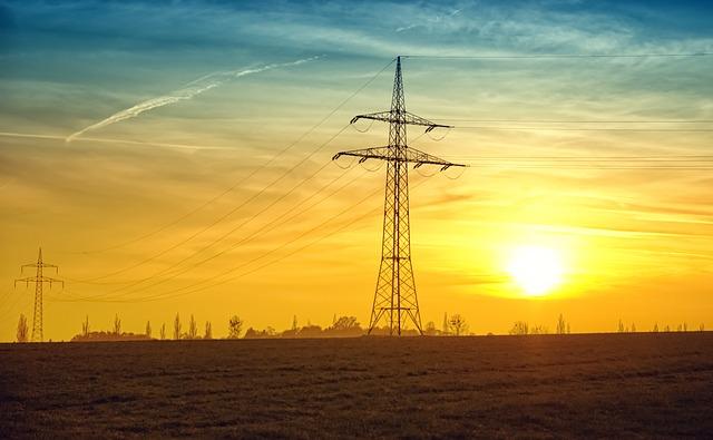Electricidad - Infraestructuras