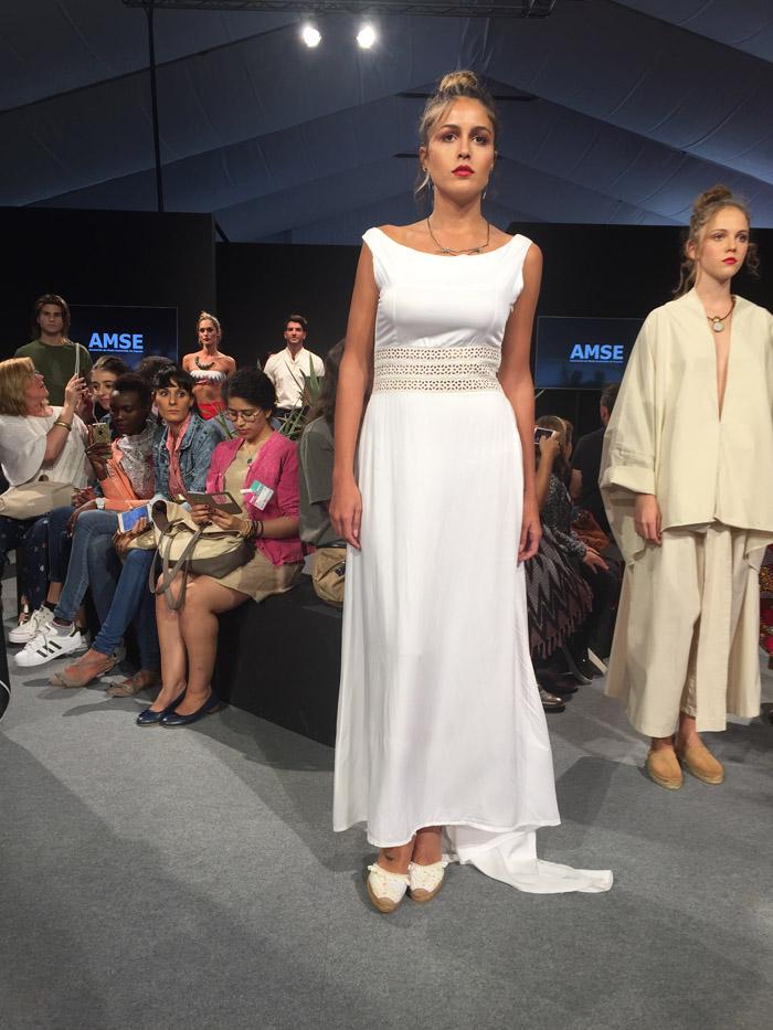 Moda Sostenible - MOMAD 2018