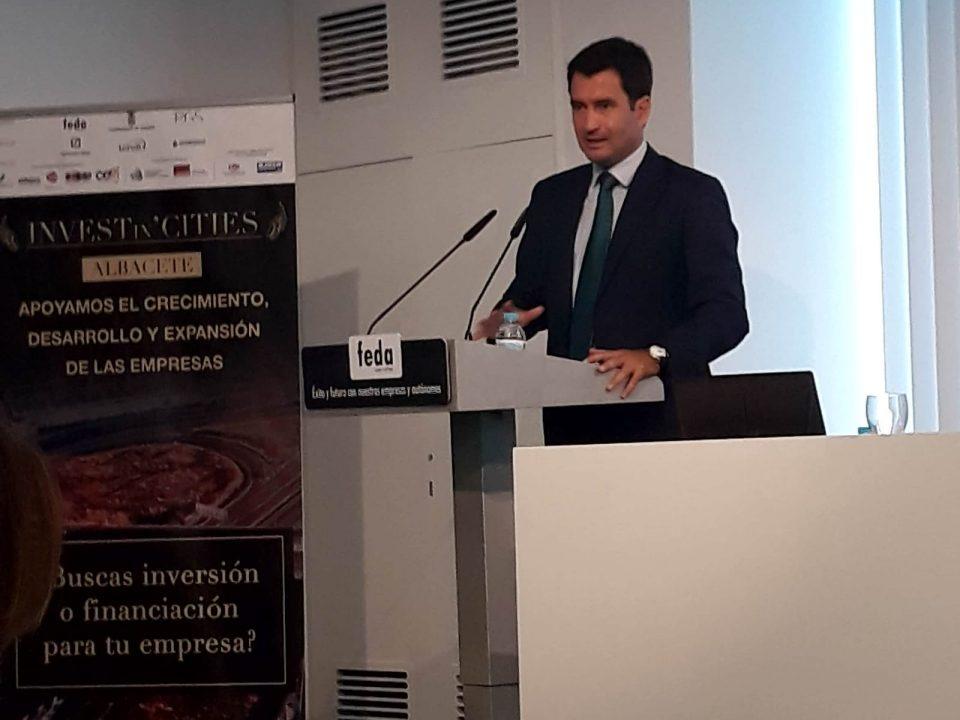 Invest in Cities Albacete