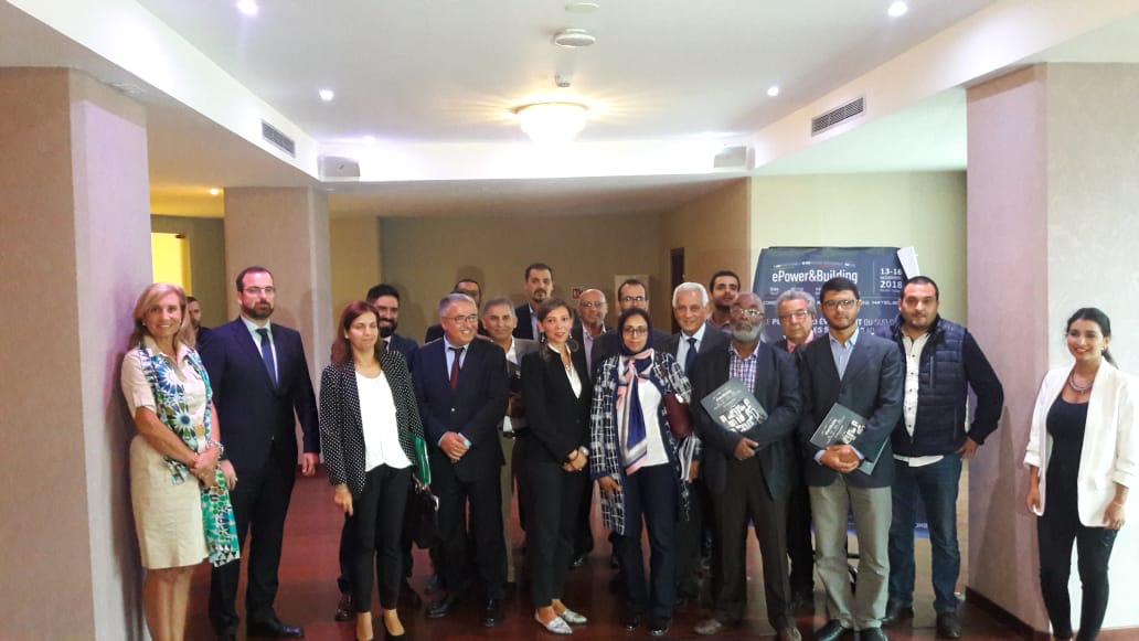 Epower&Building Maroc