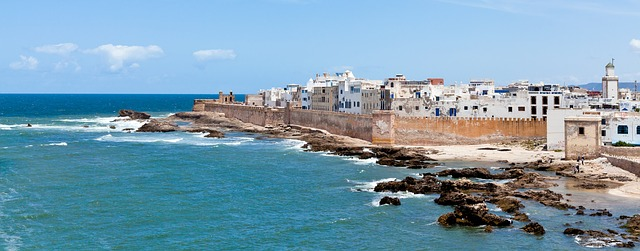 Marruecos y su influencia en África