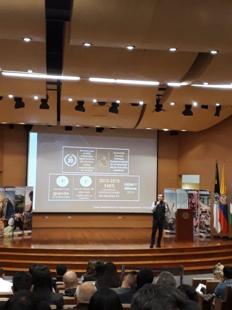 Procolombia 2 - Economía Narannja Colombia