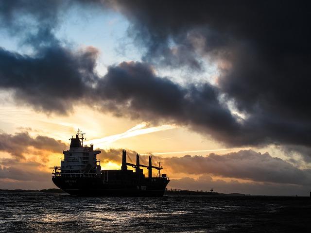 Tendencias Comercio Exterior 2019 - 1