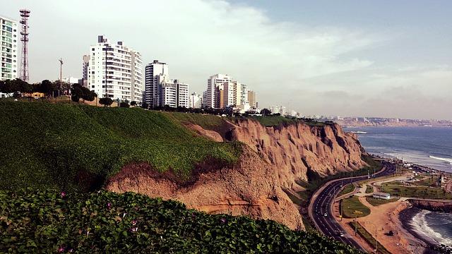 Lima Perú - Inversión en América latina