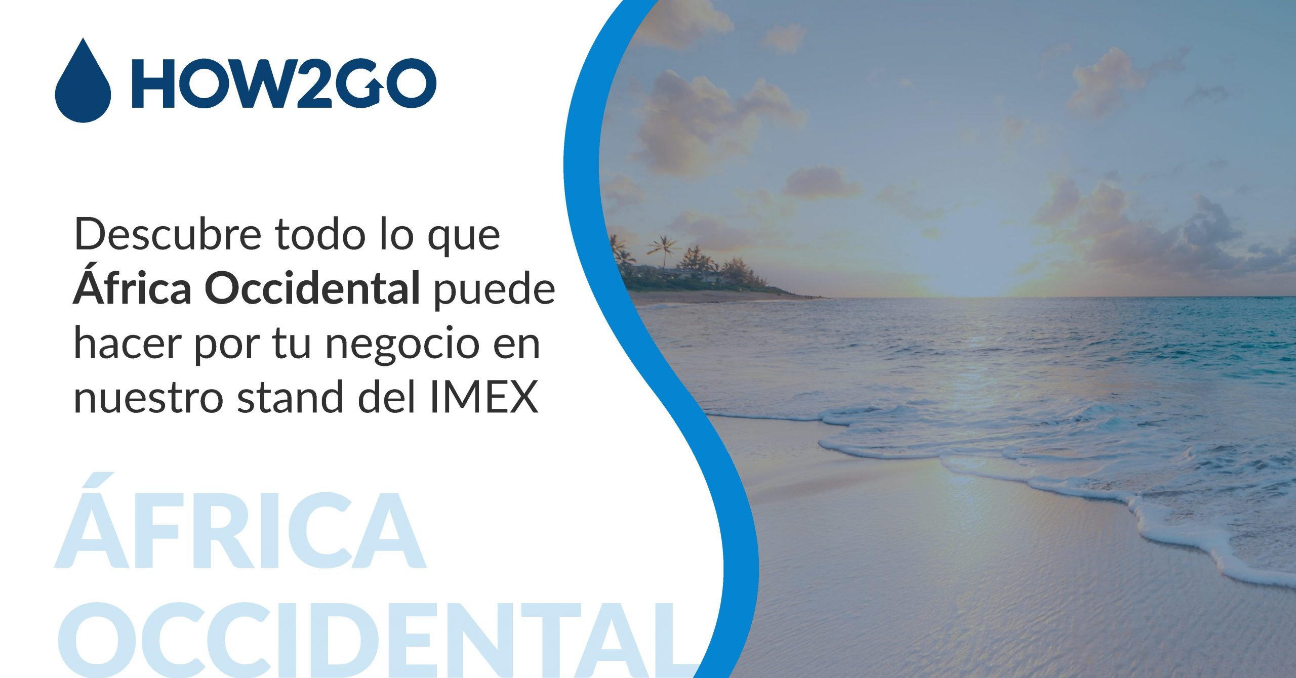 África Occidental IMEX