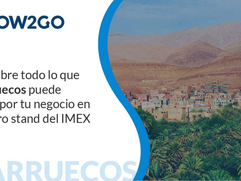 Oportunidades negocio Marruecos