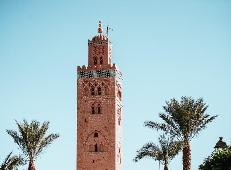 Marruecos y Egipto - Inversión África - How2go
