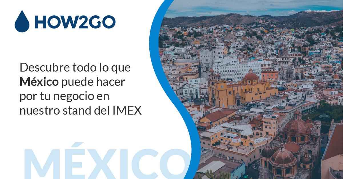 Oportunidades del mercado Mexicano