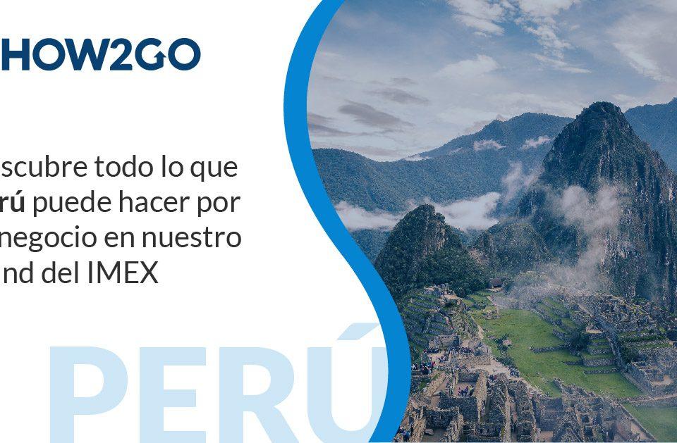 Perú - How2Go - Imex