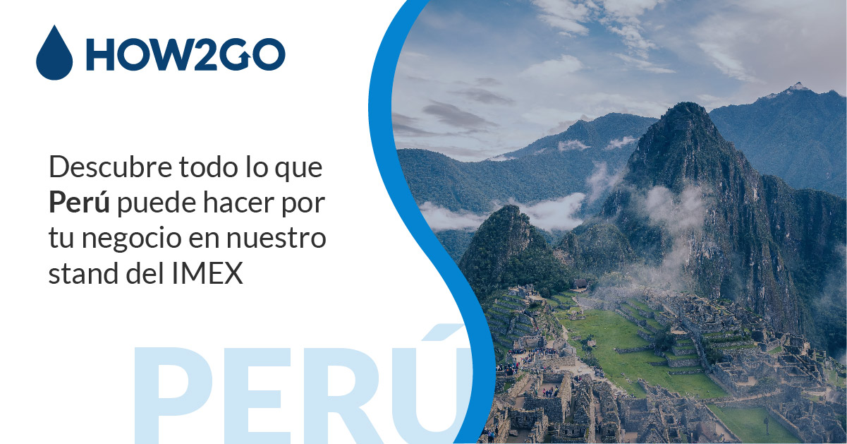 Perú - How2Go - Imex
