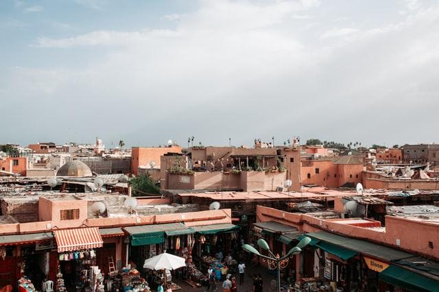 Our favourite future territories – Morocco