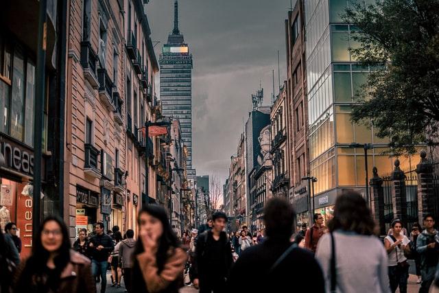 Smart cities en México