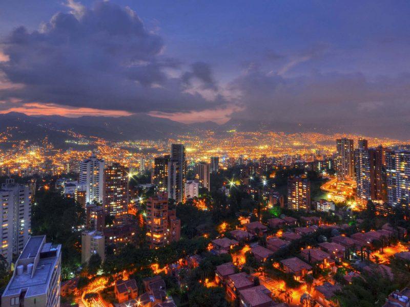 Oportunidades en el sector TIC colombiano