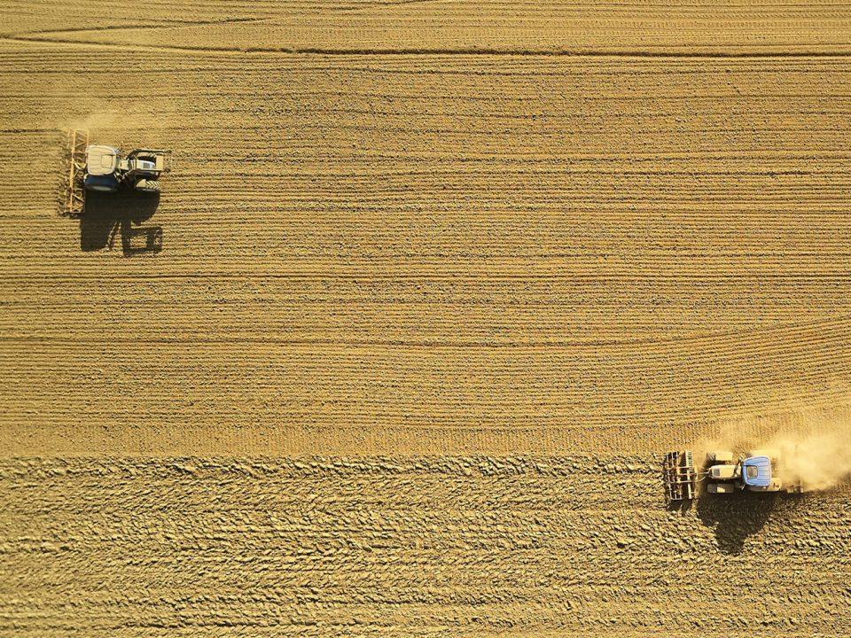 Brasil servicios de smart agro para exportar al mundo