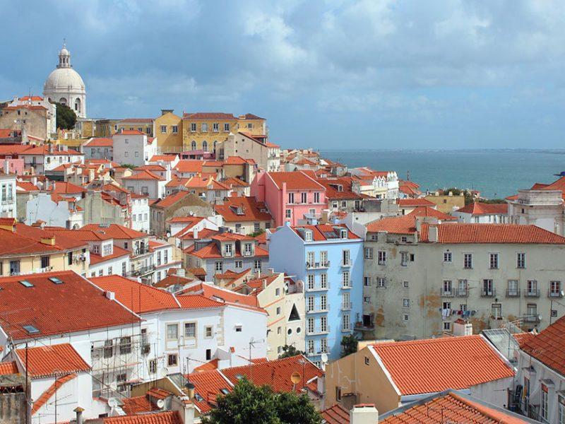 Portugal, o destino perfeito para investimento estrangeiro