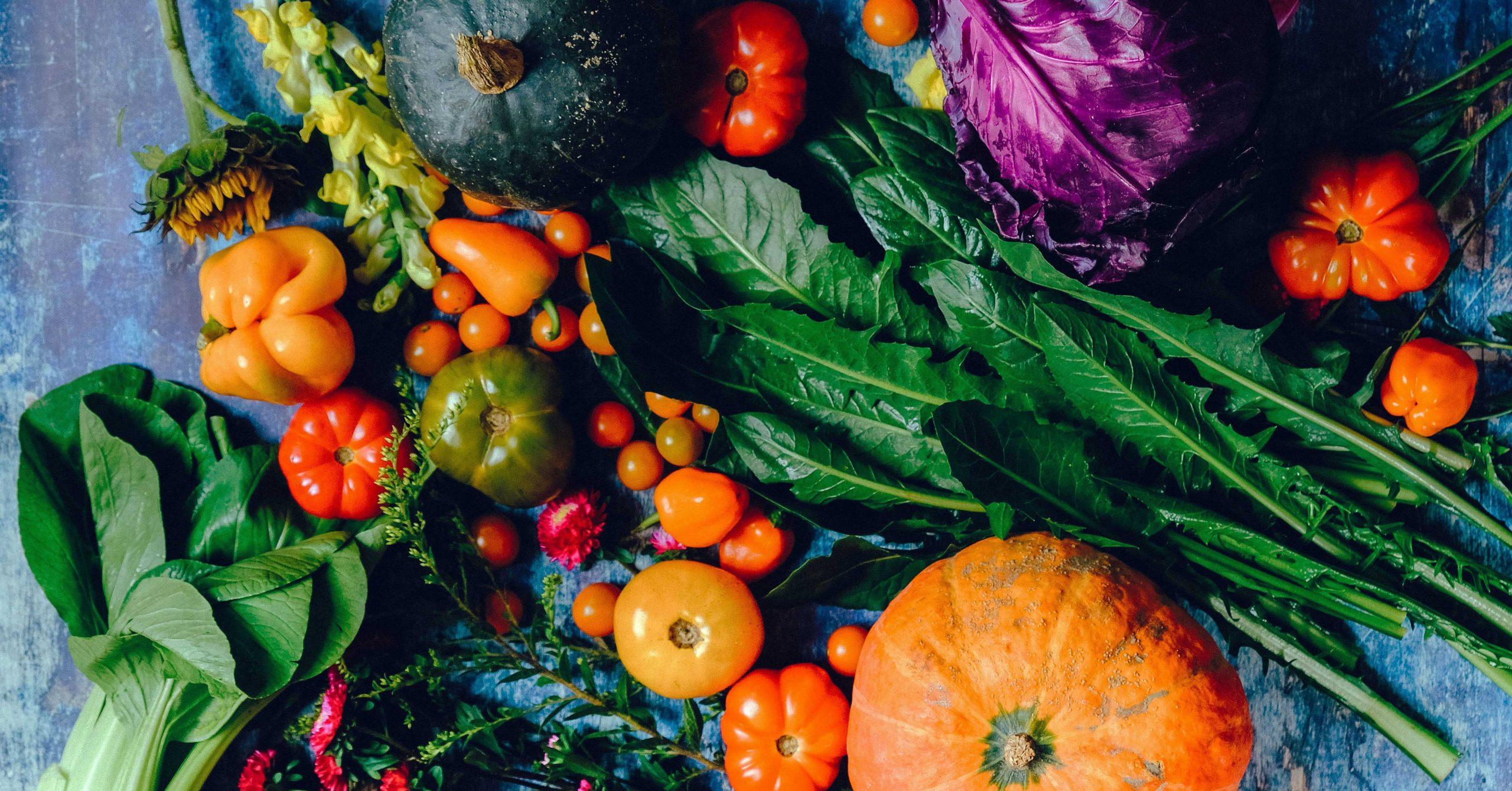 Sector agroalimentario en Colombia