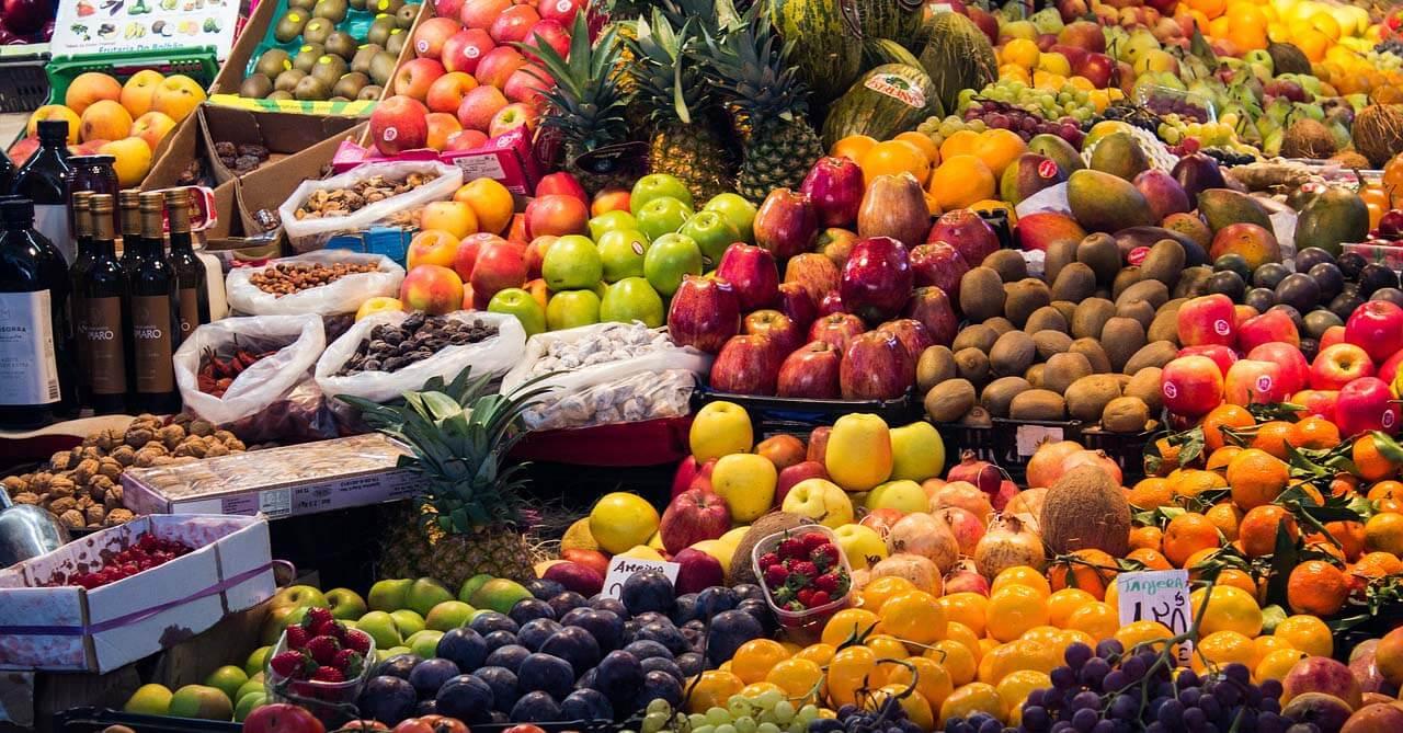 exportaciones agroalimentarias de Marruecos