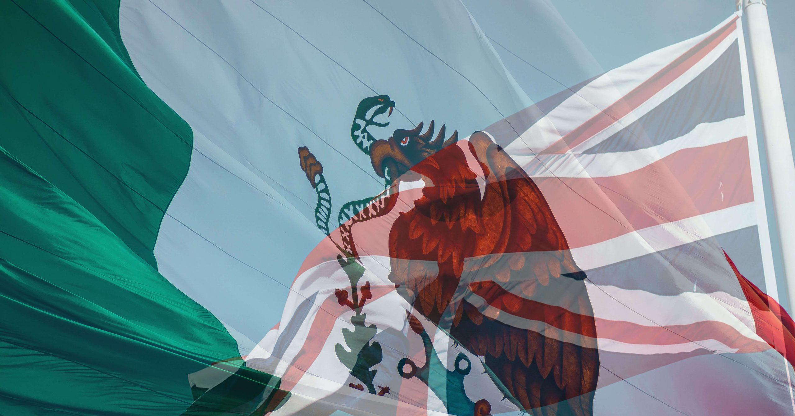 Acuerdo continuidad México y Reino Unido