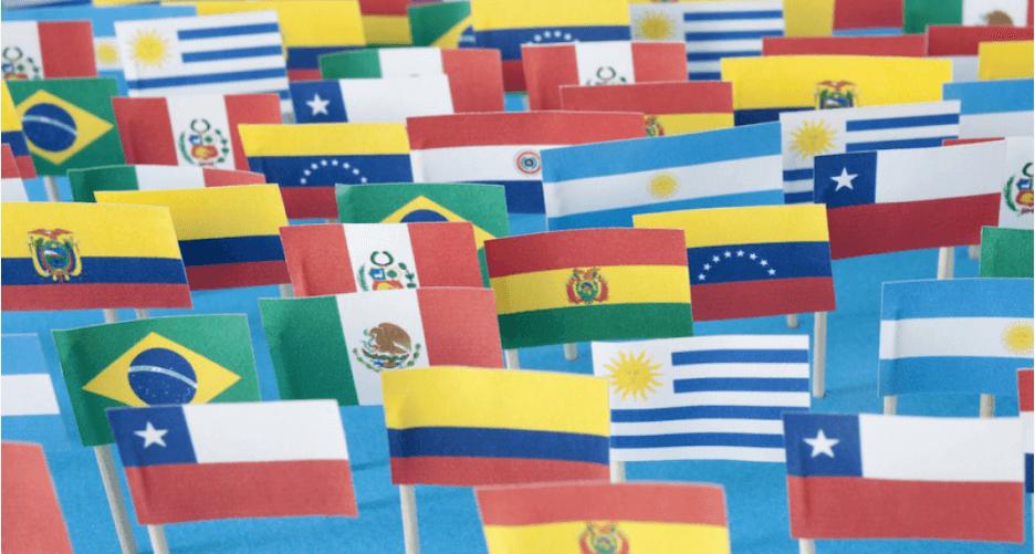 economía latinoamérica 2021