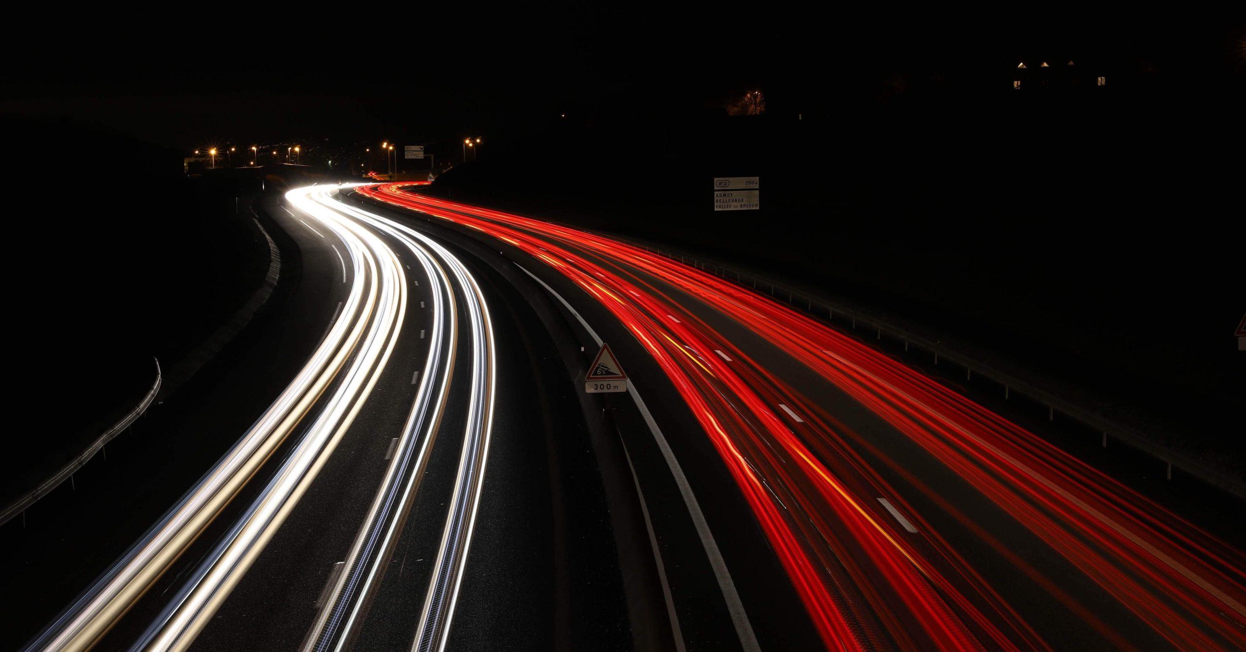 TRAFIC ruta hacia la movilidad
