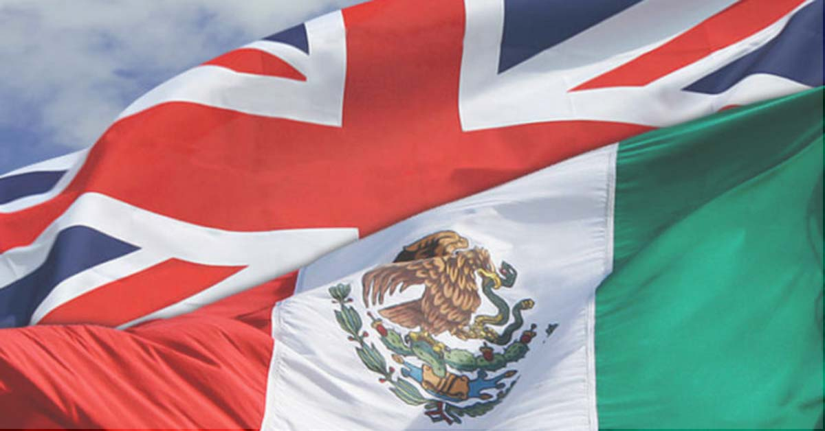 UK commercial opportunities within the Mexican market