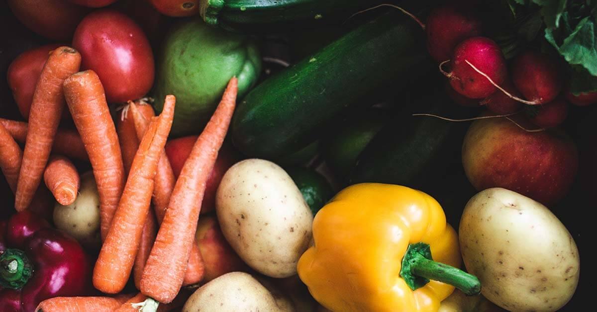 Tendências setor agroalimentar 2021