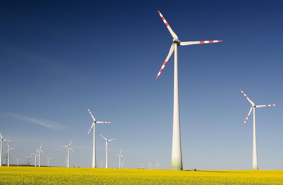 mercado energías renovables Marruecos - España