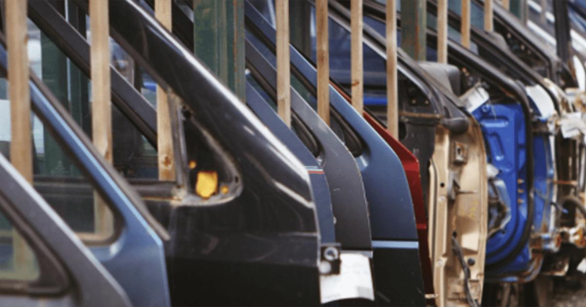 industria auxiliar de automoción española