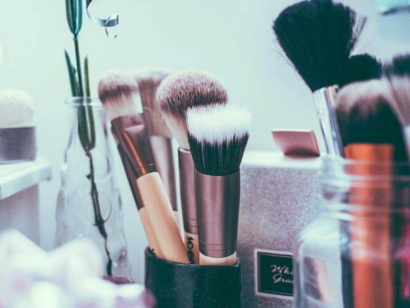 sector cosmético en Marruecos