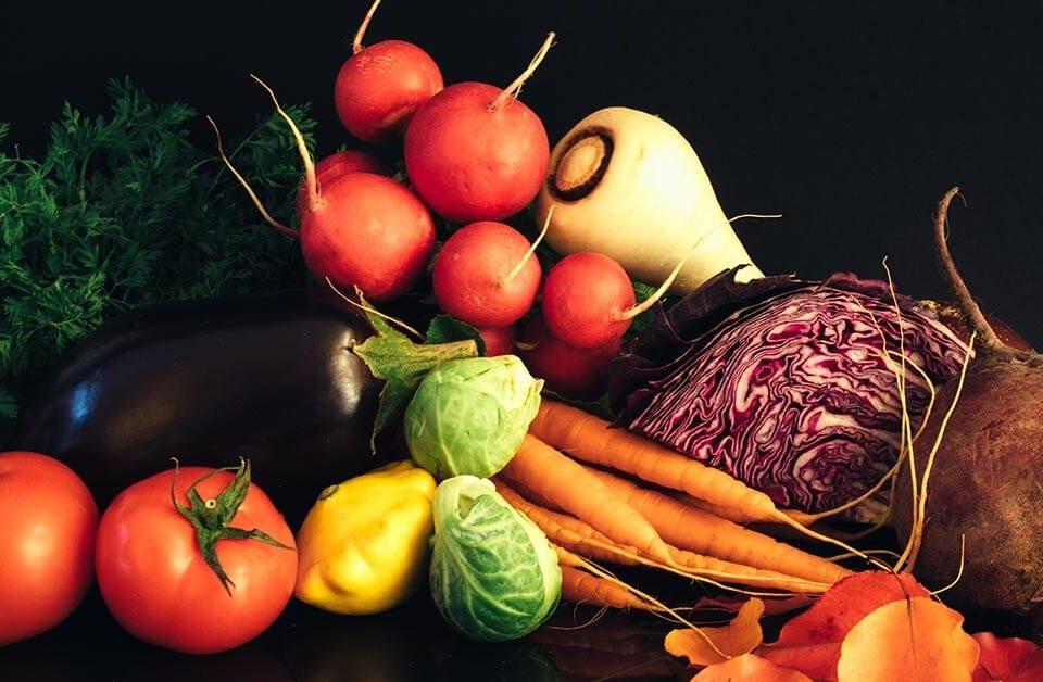 Crescimento do setor agroalimentar em Portugal