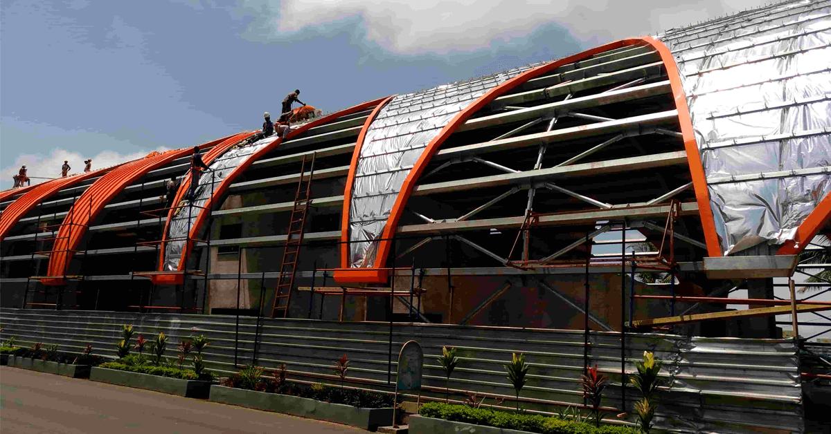 matériaux de construction côte d'ivoire
