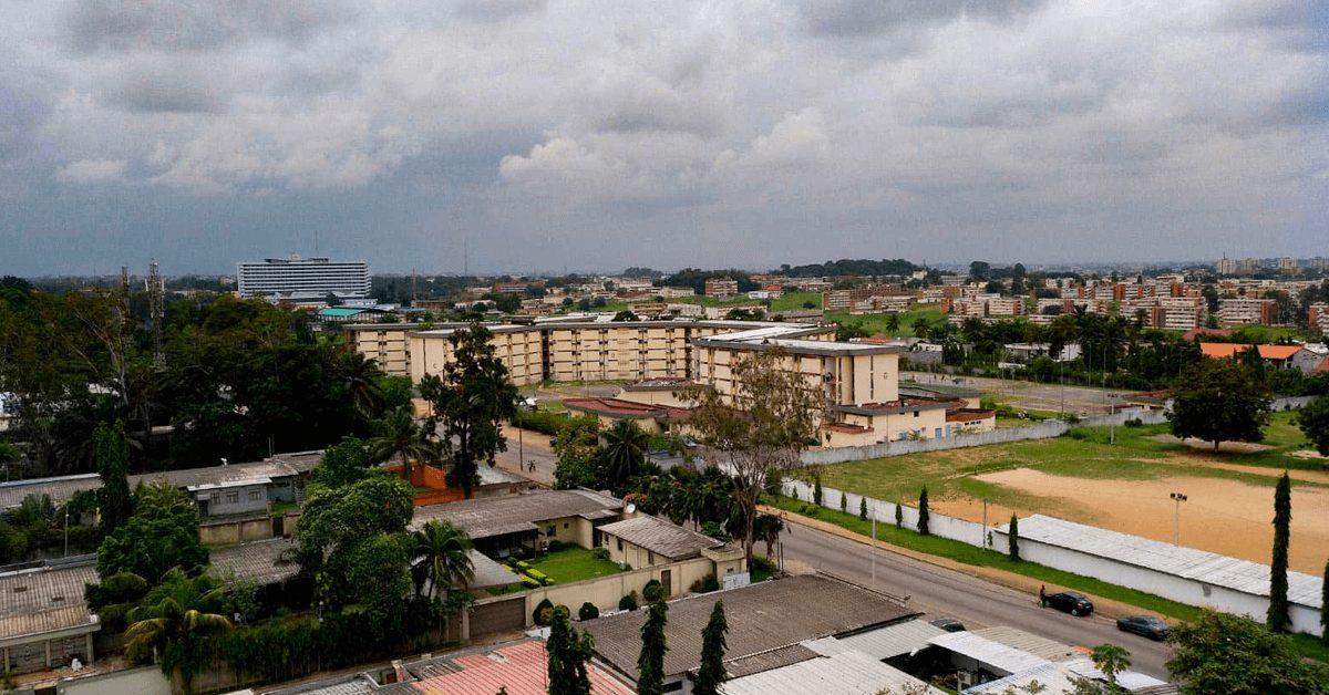 Secteur de la construction, Côte d'Ivoire