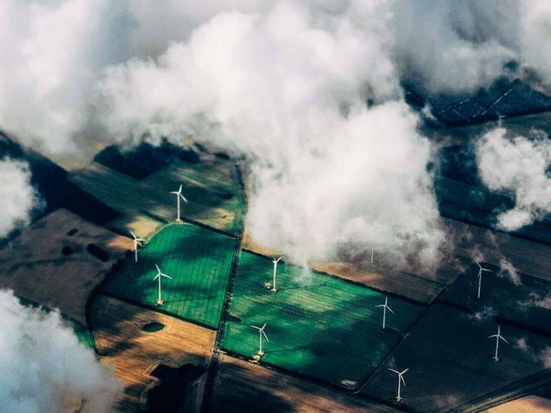 energía renovable en Portugal