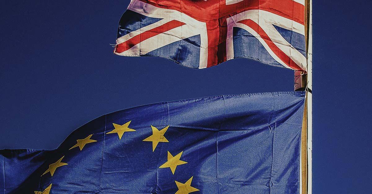 Aduanas y logística tras el Brexit