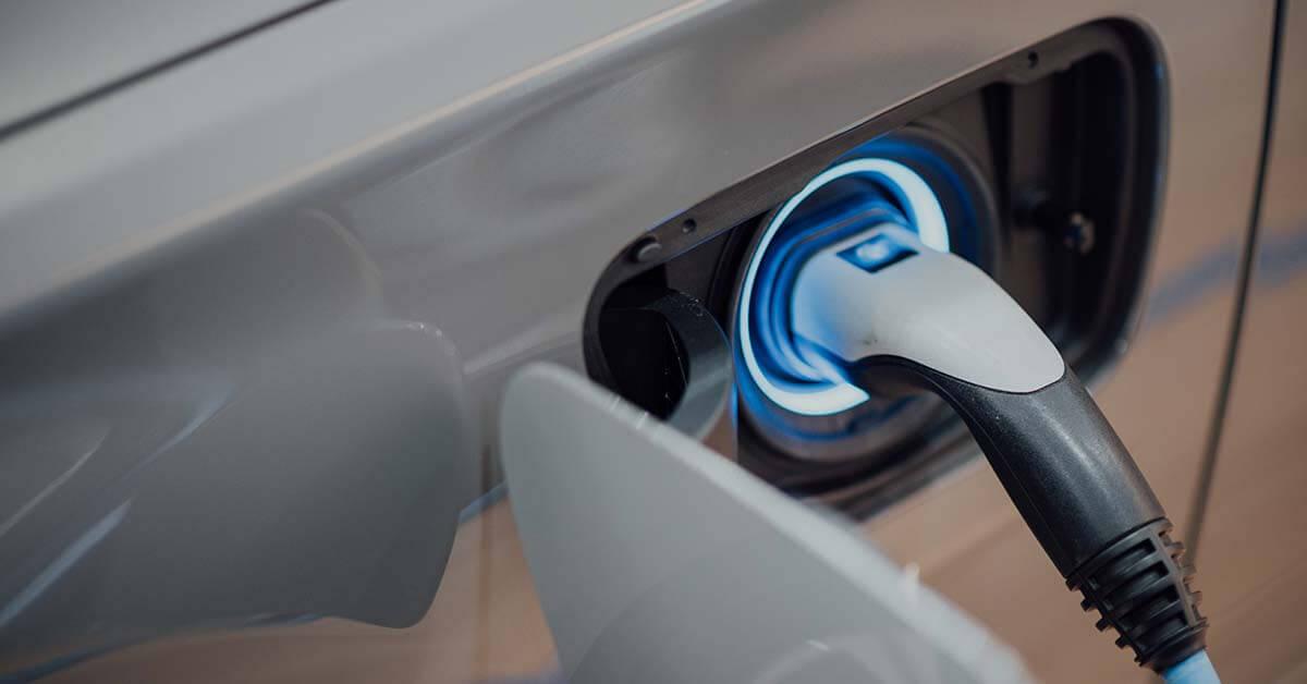 Electromovilidad en México