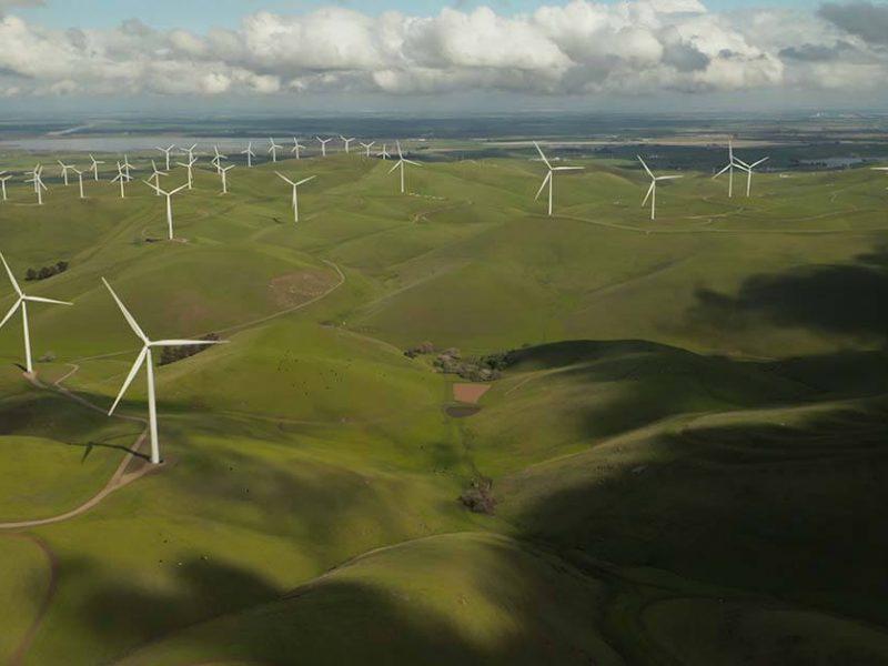 energía limpia Portugal