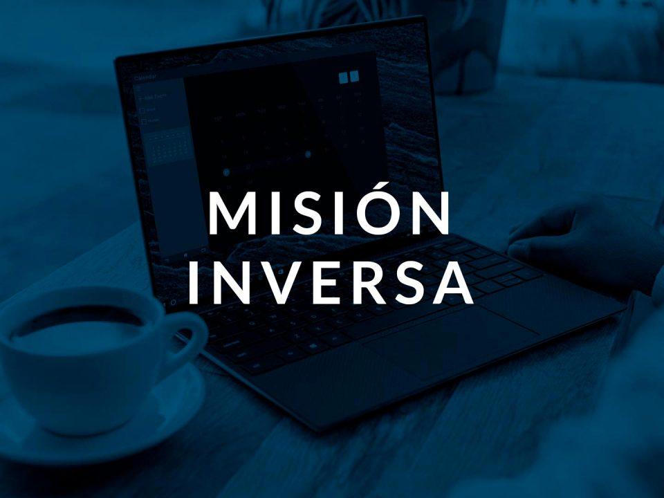 mision-inversa-how2go