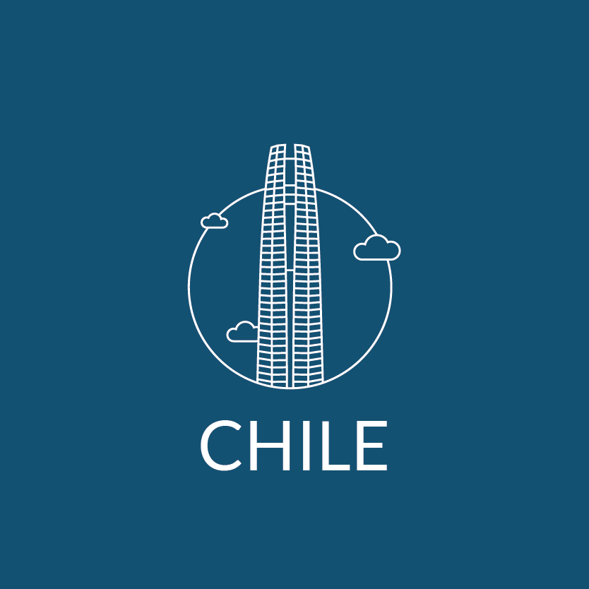 how 2 go chile