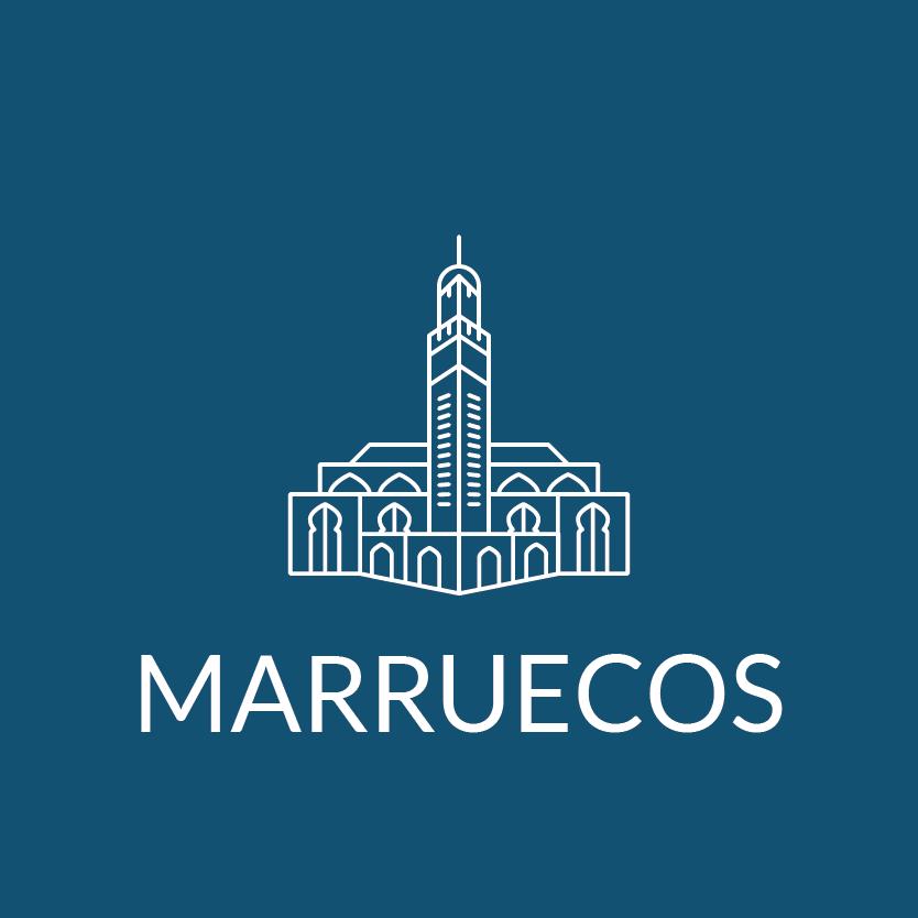 how 2 go marruecos